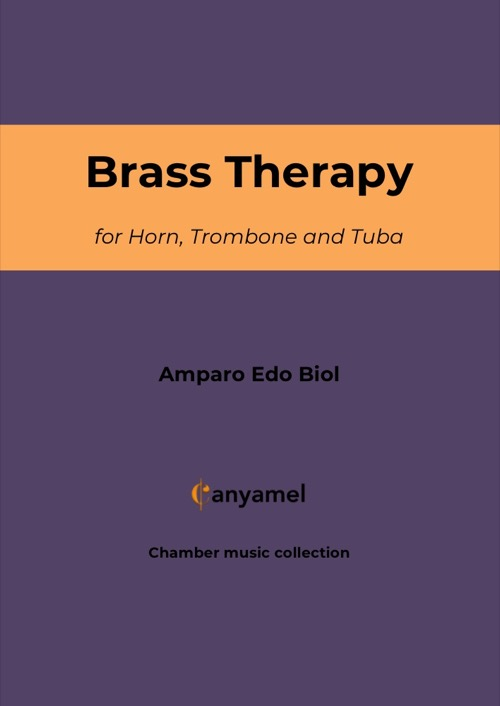 Brass Therapy